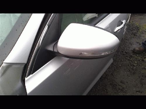 Kia OPTIMAKIA 2012 Left Side Mirror 128-64124BL EHD985