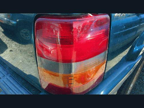 Jeep CHERGRAND 1998 Right Side Tail Lamp 166-01480R CGF505