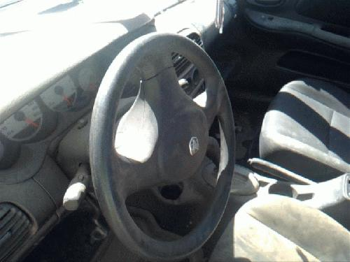 Dodge NEON 2005 Steering Wheel