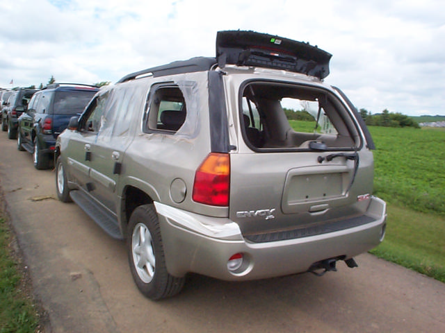 2003 gmc envoy xl fuel pump 3 miles 19805450. Black Bedroom Furniture Sets. Home Design Ideas