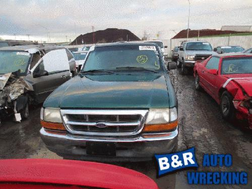 1999 ford ranger interior trim panel rear door 21592213 for 1999 ford ranger rear window