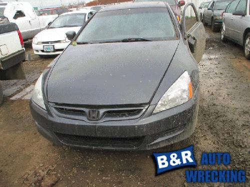Honda ACCORD 2006 Hub