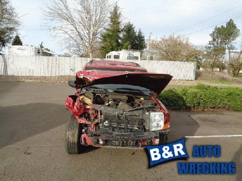 Jeep COMMANDER 2006 Carrier Assembly 440-01403A AFB864