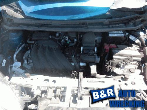 Nissan VERSA 2015 Engine Assembly 300-77088A LEI023