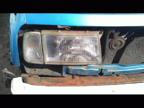 Geo TRACKER 1994 Right Side Headlamp Assembly 114-58233BR EHD043