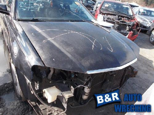 Acura TL 2003 Interior Trim Panel Front Door 204.AC1L03 GHC570