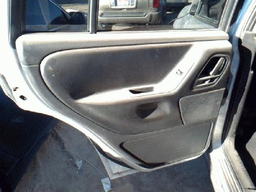 Jeep CHERGRAND 2003 Interior Trim Panel Rear Door 205.AM8403 HGK533