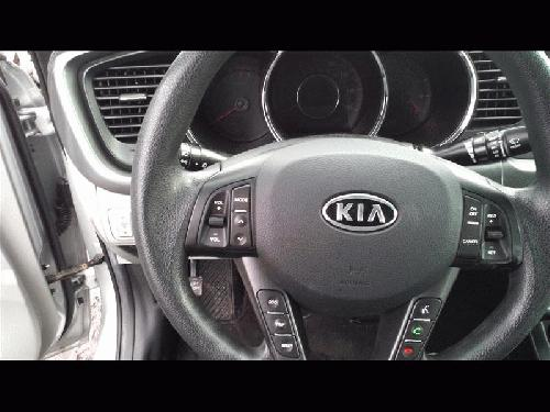 Kia OPTIMAKIA 2012 Left Side Air Bag 253-50963L EHD985
