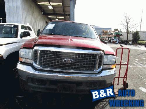 Ford EXCURSION 2004 Fan Blade