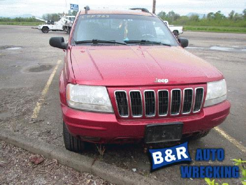 Jeep CHERGRAND 2001 663.AM8401 CGE363