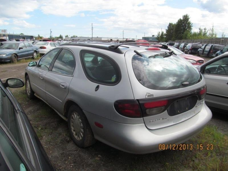 Mercury  SABLE 1999 For Parts 640385