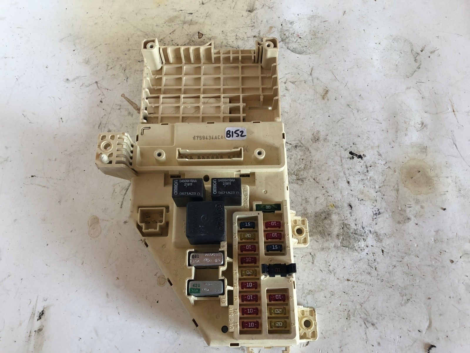 01 Chrysler Sebring Fuse Box Wiring Library 2005 Pontiac Sunfire Interior