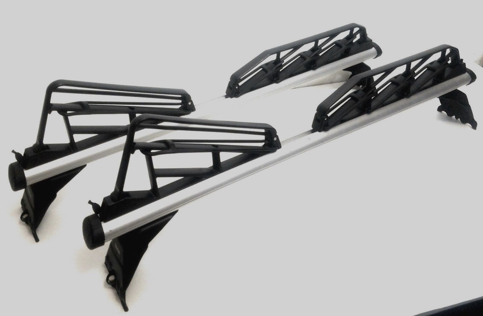Bmw E39 E46 Oem Support System Roof Rack 82710142220 W Ski Snowboard Holders Does