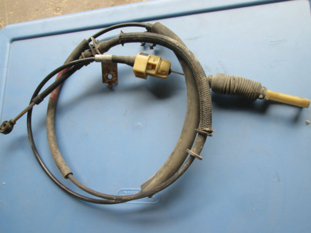 2000-2001-2002 LINCOLN LS SHIFTER CABLE