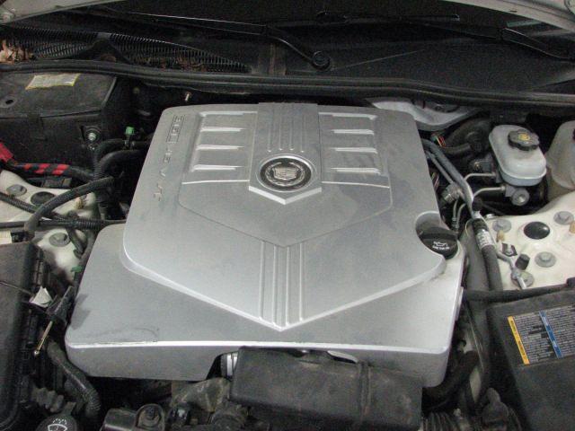 2005 CADILLAC CTS WHEEL CENTER CAP ONLY #20238659