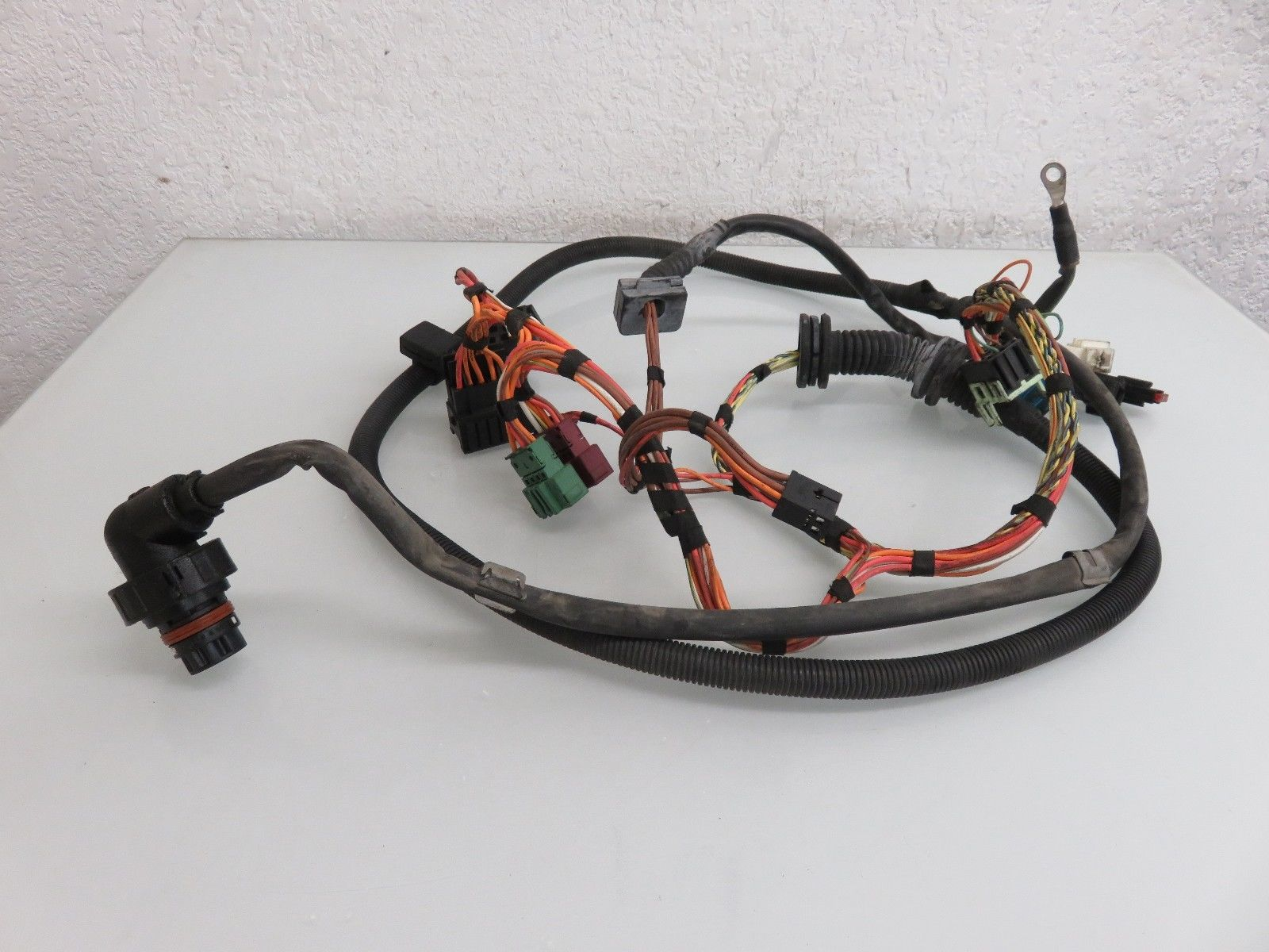 Transmission Wiring Harness 4l60e External Rh Justparts Com Connector Repair